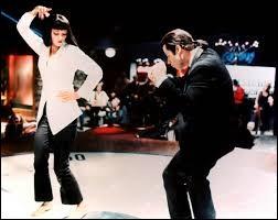 Année : 1994 Genre : Policier Acteurs : Samuel L. Jackson, Uma Thurman Indices : Seringue/Twist/Cheesburger/HollywoodQuel est ce film ?