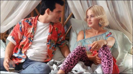 Année : 1993Genre : Romance Acteurs : Christian Slater, Patricia ArquetteIndices : Anniversaire/Cinéma/Cadeau/Alabama. Quel est ce film ?