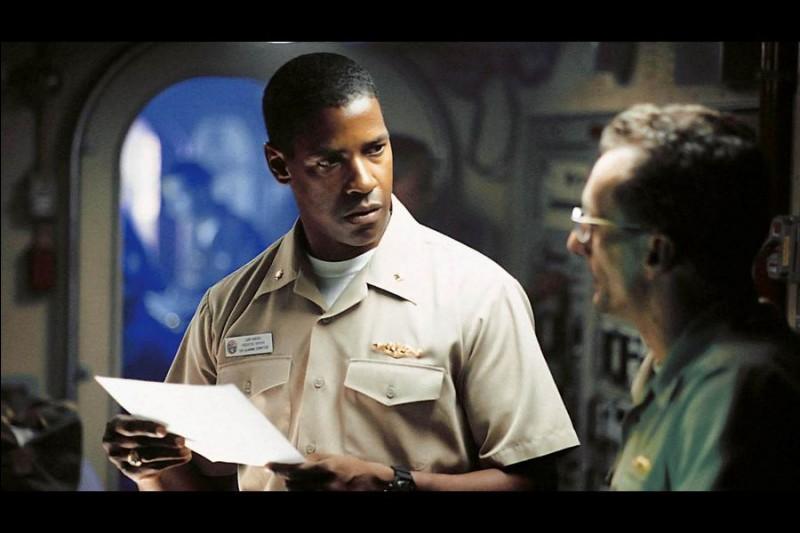 Année : 1995 Genre : Action Acteurs : Gene Hackman, Denzel WashingtonIndices : Russe/Message/Bombardement/Missiles.Quel est ce film ?