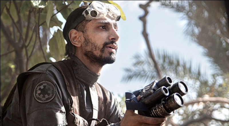 "Dans ""Rogue One a Star Wars Story"", quel métier exerce Bodhi Rook, le porteur du message de Galen Erso ?"