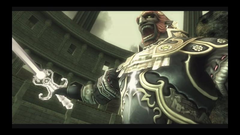 Qu'est-ce qui a permis de renforcer la Triforce de la Force de Ganondorf et lui a permis de ne pas être exécuté ?
