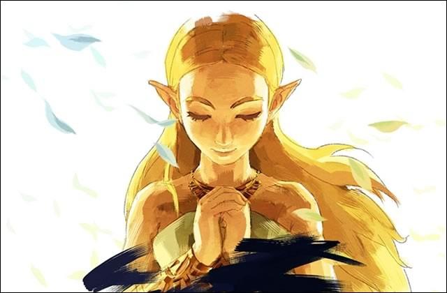 Quel est ou quels sont le(s) titre(s) que porte la princesse Zelda ?