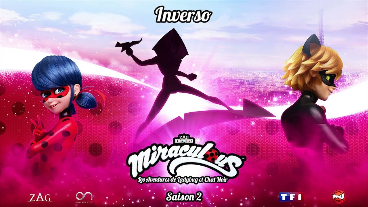 Miraculous - Inverso