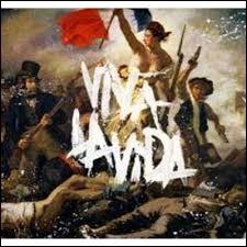 """Le groupe Muse a sorti la chanson """"Viva La Vida"""" en 2008."""