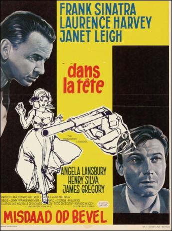 Quel est ce film avec Frank Sinatra ?