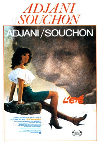 Quel est ce film avec Alain Souchon ?