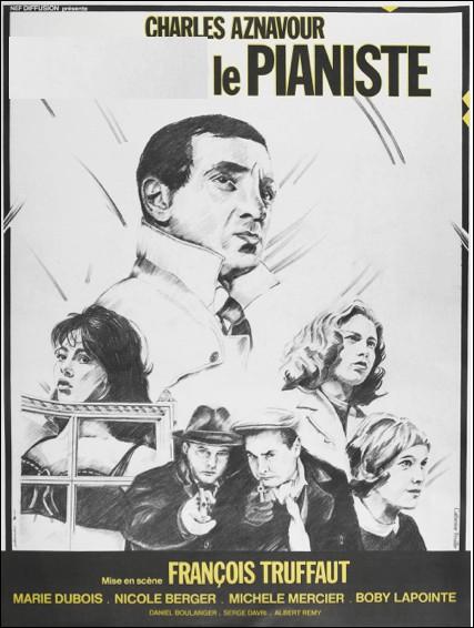 Quel est ce film avec Charles Aznavour ?