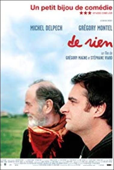 Quel est ce film avec Michel Delpech ?