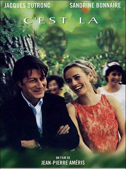 Quel est ce film avec Jacques Dutronc ?