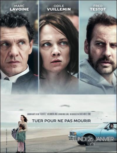 Quel est ce film avec Marc Lavoine ?