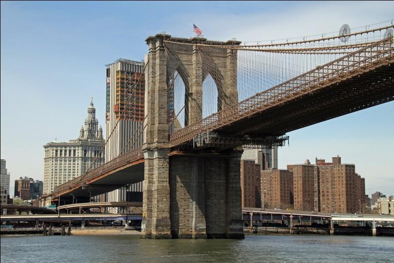 """Disparu bien trop tôt, aussi doué en anglais qu'en français, il nous interpréta """"Brooklyn by the Sea"""" !"""