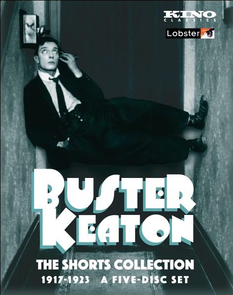 Et pour enfoncer un peu le clou, en voici une autre : Buster K !