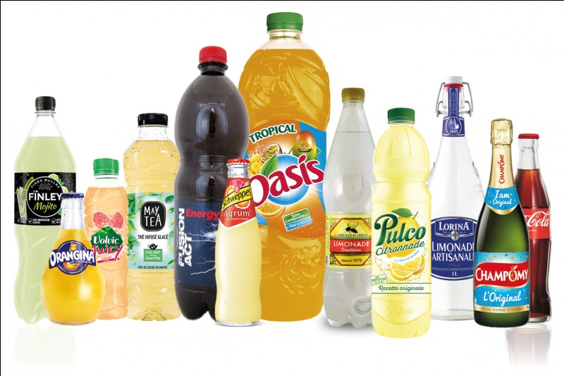 Quel genre de boisson préfères-tu ?