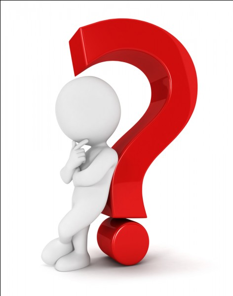 Laquelle des propositions suivantes est produite par la méiose ?