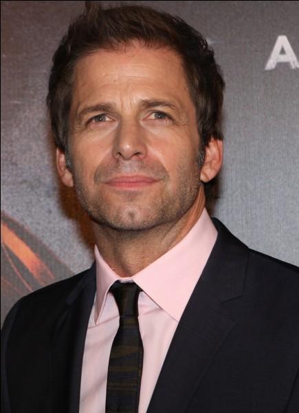 Qu'est-ce que le metteur en scène Zack Snyder propose à des fans de Watchmen ?