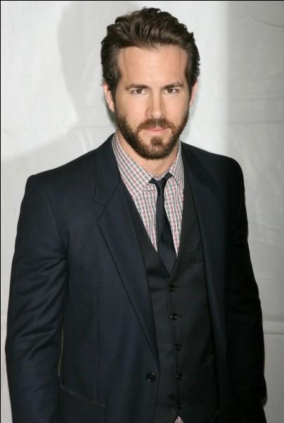Combien de films de comics Ryan Reynolds a-t-il tournés ?