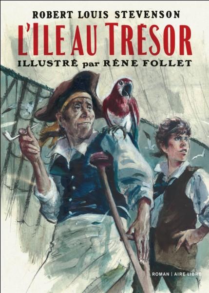 """""""L'Île aux trésors"""" est un film dans lequel joue Gérard Jugnot."""