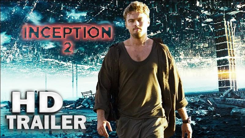 """""""Inception"""" est un long-métrage dans lequel joue Marion Cotillard."""