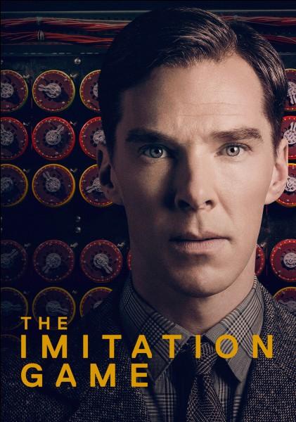 """""""Imitation Game"""" est un film dans lequel joue Keira Knightley."""