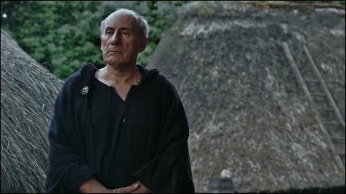 Comment s'appelle le père de Bohort ?