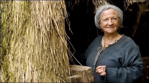 Quel est le prénom de la grand-mère de Perceval ?
