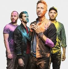 Musique - Coldplay