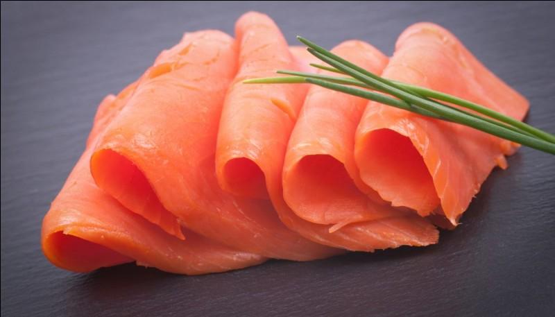 Quel vin boire avec du saumon ?