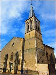 Nous sommes dans le Grand-Est, à Belleville. Commune de l'arrondissement de Nancy, dans le parc naturel régional de Lorraine, elle se situe dans le département ...