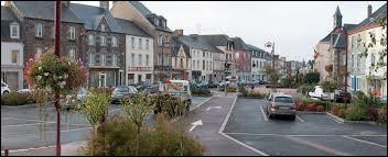 Commune Manchote, Cérences est une commune de l'ancienne région ...