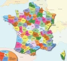 Saurez-vous situer ces communes ? ( 1668 )