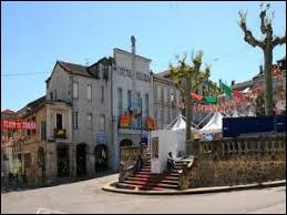 Pour finir, je vais vous demander le gentilé des habitants de Vic-Fezansac (Gers). Ce sont les ...
