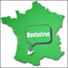 À Montastruc (Tarn-et-Garonne), les habitants se nomment les ...