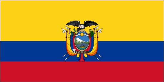 Dans quelle capitale verrez-vous ce drapeau ?