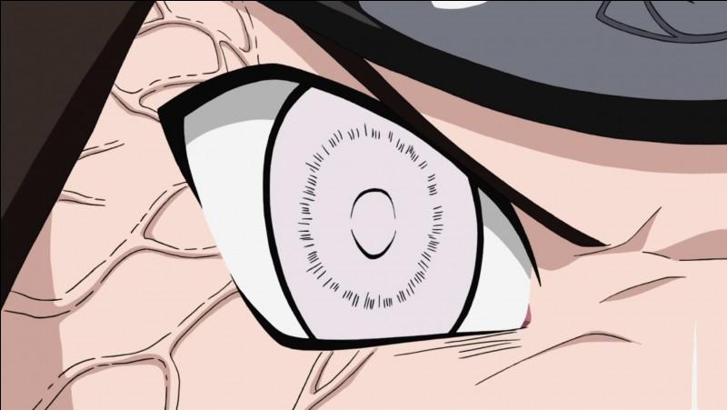 Qui est amoureuse secrètement de Naruto ?