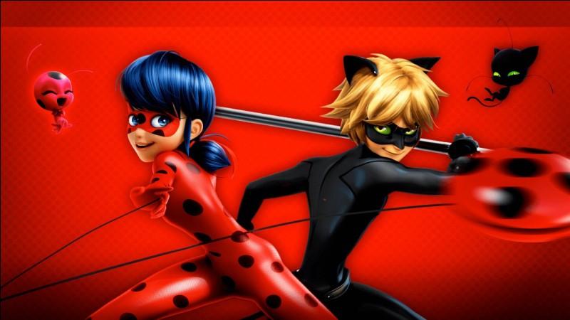 Les miraculous de Ladybug et Chat Noir seraient-ils ta priorité ?