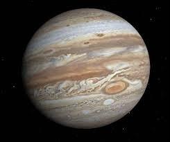 Le diamètre de Jupiter égale ... celui de la Terre