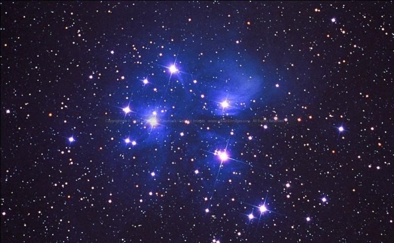 Comment s'appelle l'étoile la plus proche de nous ?