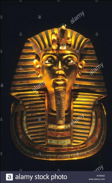 Selon les dernières études génétiques, Toutânkhamon est le fils d'Akhénaton.