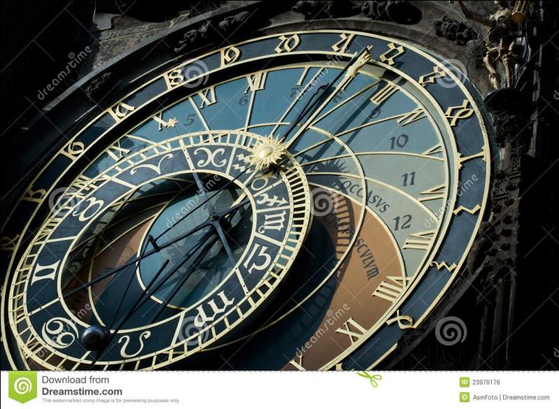 Dans l'horoscope, le signe du Bélier suit le signe des Poissons.