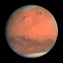 Actuellement, je me balade sur la surface Martienne et j'y suis arrivé en 2012. Qui suis-je ?