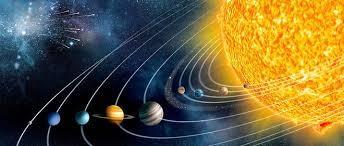 Système solaire (devinettes)