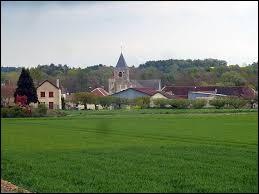 Commune du Grand-Est, Jully-sur-Sacre se situe dans le département ...