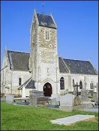 Ancienne commune Calvadosienne, Le Locheur se situe en région ...