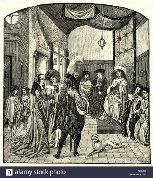 Qui est Charles VII ?