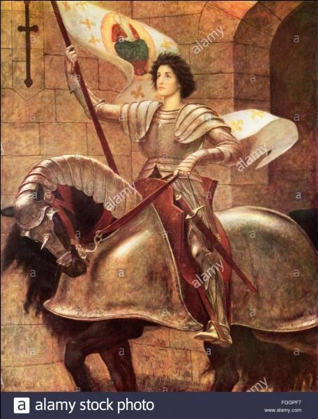 Galvanisés par cette envoyée de Dieu, les soldats français parviennent à briser le siège d'Orléans. Continuant sur leur lancée, la vallée de la Loire est nettoyée des Anglais. Que doit faire Jeanne maintenant ?