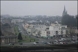 Nous partons maintenant à Hennebont (Morbihan). Comment se nomment les habitants de cette ville ?