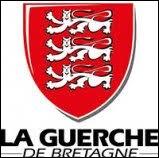Quel est le nom des habitants de La Guerche-de-Bretagne (Ille-et-Vilaine) ?