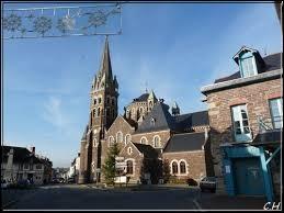 Les habitants de Maure-de-Bretagne (Ille-et-Vilaine) portent le gentilé ...