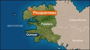 Mauricette est une habitante de Plouguerneau (Finistère). Elle porte le gentilé ...