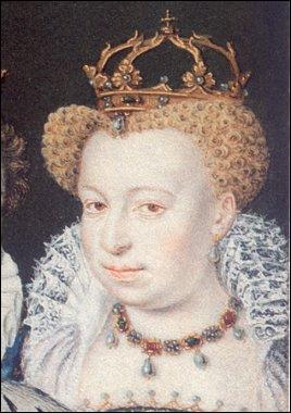 Surnomée 'La reine Margot', qui est-elle ?